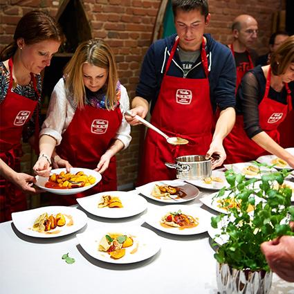 Neue Termine in der Kochakademie Schützenhof – Die Kochschule im Main-Kinzig-Kreis